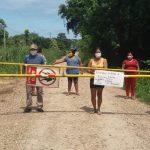 Investigan los focos de contagio de Covid-19 en la Amazonía peruana