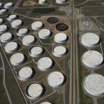 ¿Qué significa la cotización del petróleo en negativo?