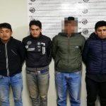 La Libertad: Dictan prisión preventiva a organización por minería ilegal