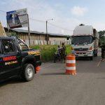 Madre de Dios: Sentencian a cuatro sujetos por transportar insumos para la minería ilegal