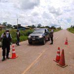 Madre de Dios: Instalan dos puestos de control de paso en carretera interoceánica