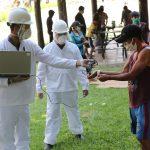 Personas vulnerables que requieran volver a sus regiones harán cuarentena en Lima
