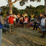 Ucayali: Demandan protección para población indígena ante el Covid-19