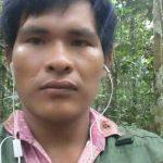Encuentran cadáver de indígena yine que tuvo encuentro con aislados mashco-piros