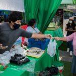 Vraem: Piscicultores comercializaron paco y trucha en Santa Rosa y Pichari
