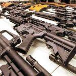 México: Tráfico de armas sigue causando muchos homicidios