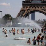 2019 fue el año más cálido en Europa desde que se tienen registros