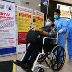 Reportan 27 517 casos de personas con el Covid-19 en el país