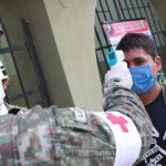Cifra de personas infectadas por el Covid-19 en el Perú es de 21 648