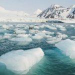 Se ha cerrado insólito agujero de ozono en el Ártico
