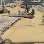 Nuevo operativo contra minería ilegal en Madre de Dios