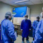 Instalan laboratorio en Ayacucho para identificar casos del Covid-19