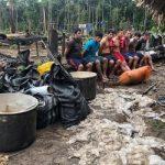 Ucayali, nueva puerta de exportación de cocaína en Perú