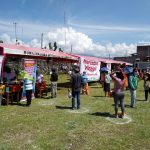 Vraem: 5000 familias beneficiadas con mercados Minagri