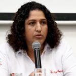 Ministra Muñoz: Esta semana será clave para el país en lucha contra el Covid-19