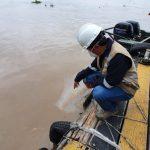 OEFA reportó acciones hechas ante derrames de petróleo e hidrocarburos