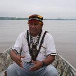 "Wrays Pérez: ""La Madre Naturaleza nos puede castigar"""
