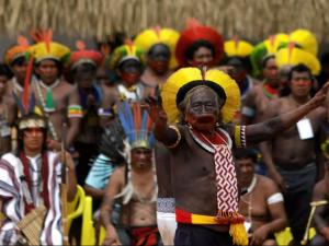 Brasil: Los efectos del Covid-19 en los pueblos indígenas