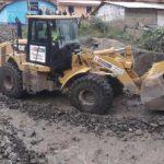 Huánuco: Reemplazarán puente de la quebrada Huagas