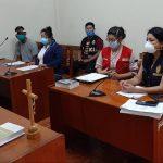 Madre de Dios: Condenan a extranjero que agredió a conviviente