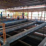 Verifican funcionamiento de planta de agua en Puerto Maldonado