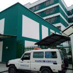 Transfieren presupuesto al Hospital de Moyobamba