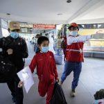 Puno: Trasladan a 200 personas que se encontraban varadas en Lima