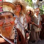 Comunidades de la Amazonía adoptan medidas frente al Covid-19