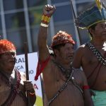 Formulan propuestas para proteger a pueblos amazónicos