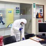 Antamina suspende temporalmente sus operaciones por Covid-19