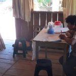 Garantizan clases virtuales y pago a maestros en San Martín