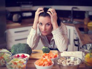 Sepa qué alimentación seguir para combatir la ansiedad durante la cuarentena