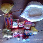 Denuncian distribución inadecuada de alimentos a comunidades indígenas