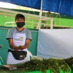 San Martín: Instalarán mercados agropecuarios en Moyobamba y Rioja