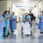 Casi 95 000 de casos confirmados por Covid-19 en el Perú