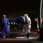 Loreto: Trasladan personal médico hacia Lima