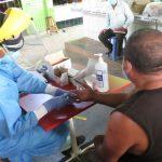 Vraem: Confirman 22 casos de Covid-19 en el mercado central de Ayna
