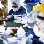 Confirman 141 779 personas contagiadas con el Covid-19 en el Perú
