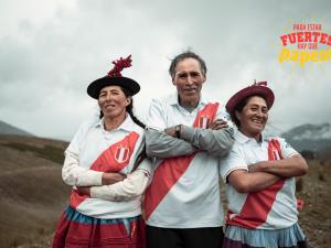 Lanzan campaña para fomentar consumo de papa peruana