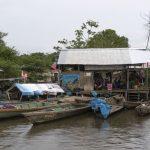 Líderes amazónicos se reúnen con representantes del Minsa