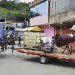 Madre de Dios: Fiscalizan ejecución de medidas preventivas en Tambopata