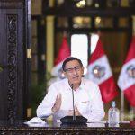 Gobierno extiende cuarentena hasta el 30 de junio