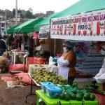 Emprendedores de Haku Wiñay proveen de alimentos naturales y orgánicos a Huancavelica