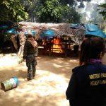 Madre de Dios: Desarrollan nuevo operativo contra minería ilegal en el río Paruamanu