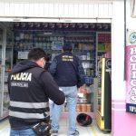 Fiscalizan estado sanitario de farmacias en Puerto Maldonado