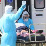 Perú tiene 68 822 casos de personas infectadas por el COVID-19