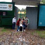 San Martín: Unos 150 ciudadanos varados regresaron a sus hogares