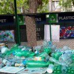 Actividades de reciclaje se reactivarán de manera gradual y controlada