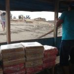 Facilitan víveres a 20 comunidades nativas del río Ucayali