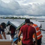 Iquitos: Decomisan peces ornamentales amazónicos extraídos ilegalmente